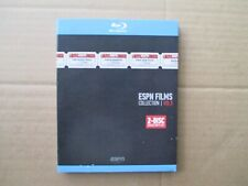 ESPN Films Collection Volume 1 Blu~Ray dvd