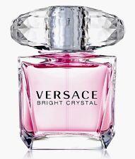 VERSACE Bright Crystal 50ml EDT Eau De Toilette / SPRAY & ORIGINAL VERPACKT