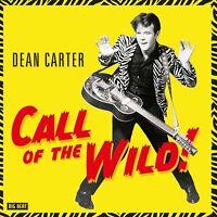 DEAN CARTER - CALL OF THE WILD! (COLOURED VINYL)  VINYL LP NEW!