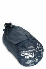 NEXT Black Raincoat Waterproof Coat Jacket Cagoule Pac-a-mac 4 Years