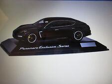 Porsche Panamera Exclusive Series Modellauto / Sammler - Limited Editon -Turbo S