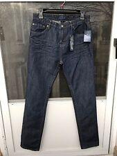 Lucky Brand Boys Cooper Slim Jeans 20 NWT $34.50