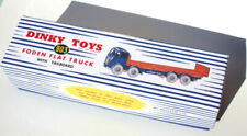 Foden Dinky Diecast Truck Parts & Accessories