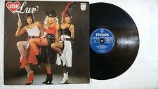 LUV´Lots Of Love Vinyl lp  Philips – 6423 117