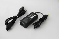 65W Adapter for Toshiba Satellite C655D-S5210 C655D-S5226 C655D-S5228