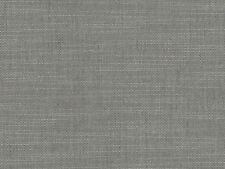 Perennials Grey OUTDOOR Canvas Upholstery Fabric- Slubby Cement 2.15 yd 655-180