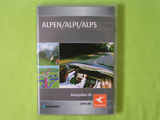 CD NAVIGATION ALPEN DX 2006 VW MFD 1 2 T4 T5 AUDI A4 MERCEDES BENZ COMAND SKODA