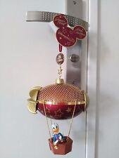 Décoration Sapin de Noël Figurine Donald  spéciale 25 ans Disneyland