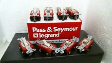Pass & Seymour Cs320-I Commercial Grade 3 Way Toggle Switch 8 Per Order, Fs