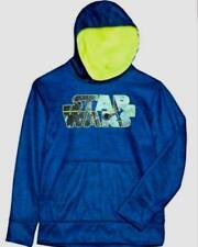 Star Wars Pullover Hoodie 4 5 8 10 12 14 16 18 New Child Sweatshirt XS M L XL