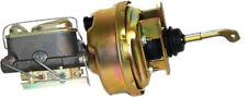 1964-66 Mustang Vacuum Brake Booster & Master Cylinder