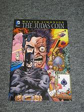 DC Comics The Judas Coin Walter Simonson Hard Cover Graphic Novel NEW Batman