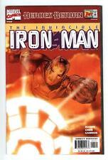 IRON MAN 1 (NM+) VOLUME 2 - HEROES RETURN VARIANT (FREE SHIPPING)*