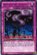 Yu-Gi-Oh Richiamo del Posseduto 1° ED ITALIANO BP01-IT049 Call of the Haunted