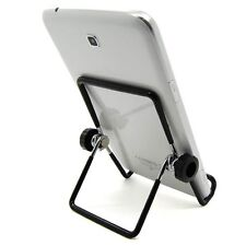 "New Non-slip Fold Metal Stand Holder For Samsung Galaxy Mini 7""-10"" Tablet PC"