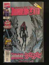 Thunderbolts - Marvel's Most Wanted #21 Hawkeye