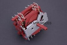 GENUINE ILVE FREESTANDING OVEN MULTI FUNCTION SELECTOR SWITCH  A/034/08