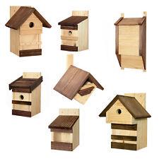 Nistkasten Vogelhaus Meisenkasten Nistkästen Nisthöhle Nisthilfe Holz Natur