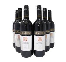 Araudo Italian Cabernet Sauvignon (case of 6 x 75cl bottles)