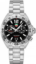 WAZ111A.BA0875 | TAG HEUER FORMULA 1 | BRAND NEW & AUTHENTIC 41mm MEN'S WATCH