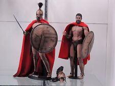 Hot Toys 300 King Leonidas loose