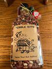 Redneck Bubble Bath Novelty Gag Gift with Tabasco Sauce Tied Around Neck