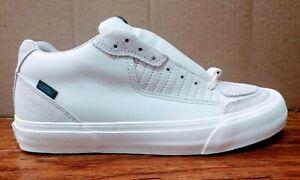 Vans vault x taka hayashi TH STYLE 98 LX White/Marshmallow Size 10.5