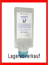 PHYSIODERM ProGlove Hautschutzgel Hautschutz Gel Creme fettfrei 1000ml 5,00 €/L