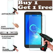 Premium Tempered Glass Screen Protector Film Cover For Alcatel 1S