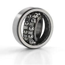 1305 25x62x17mm qualità bilancio Self allineamento cuscinetto a sfere lamatura cilindrica