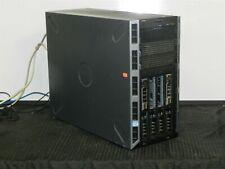 Dell PowerEdge T320 Tower Server Intel Xeon E5 16GB RAM 2x1TB HDD Linux