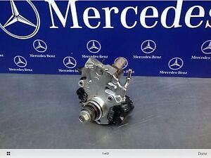 Mercedes Sprinter Fuel Pump . High Pressure Pump 2010.2017 . Original