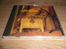 ADRIAN SHAW - COLOURS - CD - UK ROCK/PROG/PSYCH - HAWKWIND / BEVIS FROND