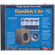 BassBox Lite Software CD-ROM