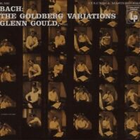 Gould, Glenn - Bach: Goldberg Variations,Bwv 988 1955 Nuovo CD