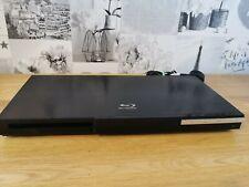 Samsung BD-C5500 Blu-ray Player - No Remote