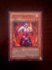 Yugioh Thestalos the Firestorm Monarch RDS-EN021 (Ultimate Rare   NEW   YU GI OH