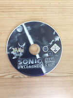 Sonic Unleashed for Nintendo Wii *Disc Only*