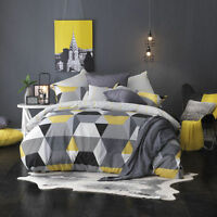 Bianca Baxter Doona|Duvet|Quilt Cover Set in All Sizes