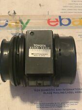 93-98 Toyota Lexus LS400 SC400 Mass Air Flow Sensor 22250-50060/197400-0050 Oem