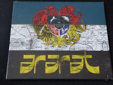 Ararat - Musica De La Resistencia (SEALED NEW CD 2009)
