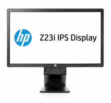 "HP D7Q13A4 Z Display Z23i - LED monitor - Full HD 1080p - 23"""