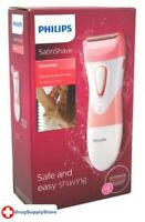 BL Philips Norelco Womens Satin Shave Battery-Operated