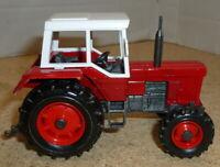 POLISTIL MODEL CLUB 33 1979 - 1/41 INTERNATIONAL 1055  Tractor 133 - boxed