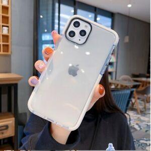 Film DHL Pangram Hypebeast iPhone Case 11 Pro Max XR XS SE2 8 7 Impact Clear