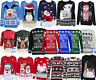 NEW 2018 MEN'S WOMEN'S CHRISTMAS JUMPERS XMAS PARTY SANTA UNISEX SWEATER