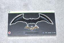 XBOX 360 - Batman Arkham Asylum - Collectors Edition - VGC