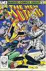 The New Mutants Comic Book #6, Marvel Comics 1983 NEAR MINT NEW UNREAD