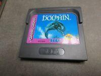 Ecco the Dolphin (Sega Game Gear, 1993)