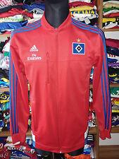 Hamburger SV HSV Trainings Jacke Gr. M  Trikot shirt jersey camiseta (g644d)